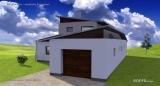 pasivní dům Mikulov